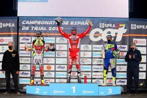 CET excelentes resultados finais dos pilotos galegos