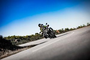 Andrea Díaz y Juan Noguerol Campeones de España de Mototurismo