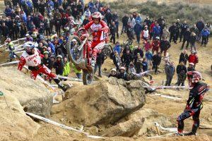 Campionato Galego de Trial 2020