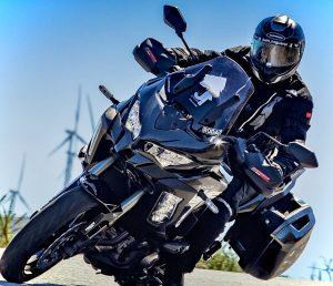 Juan Noguerol Campeón del Mundo Moto Touring 2020